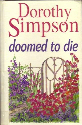 9781560543398: Doomed to Die