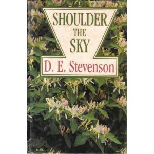 9781560543435: Shoulder the Sky: A Story of Winter in the Hills (Thorndike Large Print All-Time Favorites Series)