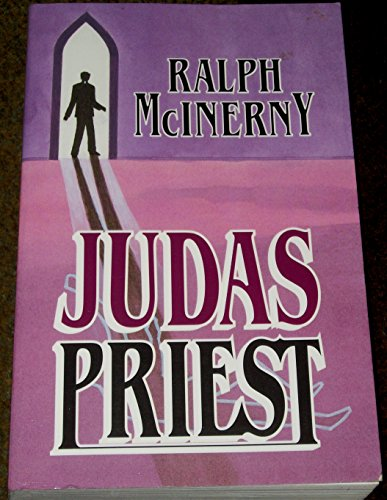 9781560543763: Judas Priest: A Father Dowling Mystery (Thorndike Large Print Popular Series)