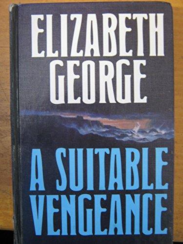 A Suitable Vengeance: George, Elizabeth