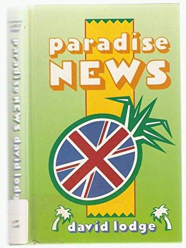 9781560544500: Paradise News (Thorndike Press Large Print Basic Series)
