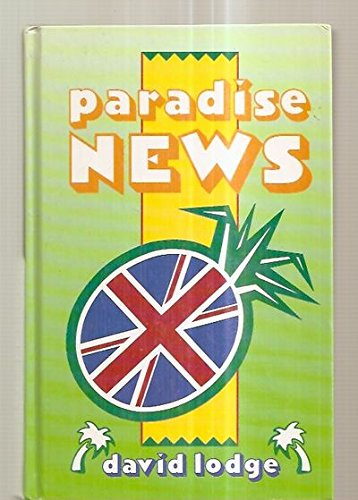 9781560544500: Paradise News (Thorndike Press Large Print Basic Series)