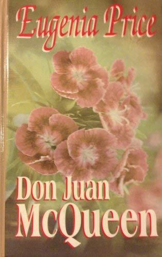 9781560544661: Don Juan McQueen