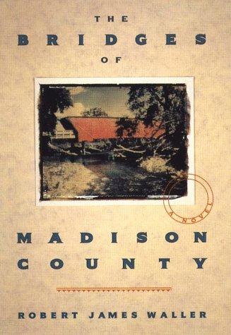 9781560544890: The Bridges of Madison County (Thorndike Press Large Print Americana Series)