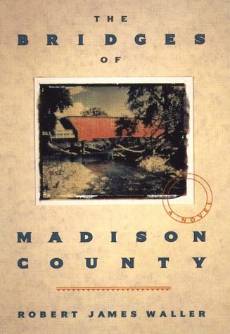 9781560544890: The Bridges of Madison County (Thorndike Americana)