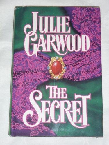 The Secret (Thorndike Press Large Print Romance Series): Garwood, Julie