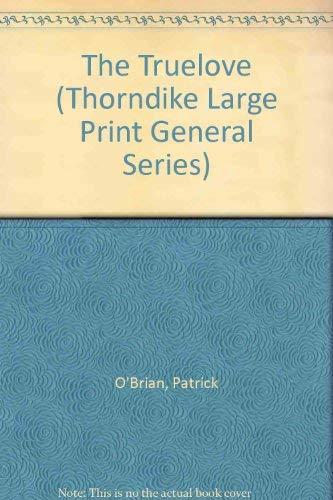 9781560545224: The Truelove (Thorndike Large Print General Series)
