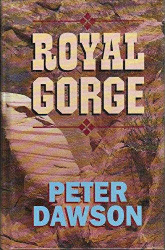 9781560545248: Royal Gorge (Thorndike Press Large Print Western Series)