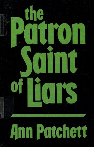 9781560545262: The Patron Saint of Liars (Thorndike Press Large Print Basic Series)