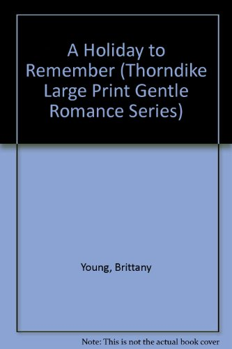 A Holiday to Remember: Brittany Young
