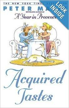 9781560545439: Acquired Tastes (Thorndike Press Large Print Basic Series)