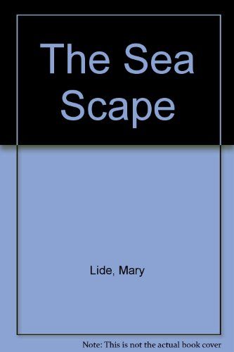 The Sea Scape (1560545526) by Mary Lide