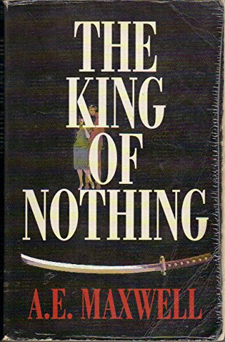 9781560545941: The King of Nothing: A Fiddler and Fiora Mystery