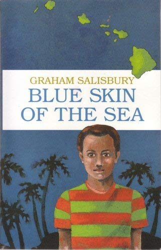 9781560546238: Blue Skin of the Sea: A Novel in Stories