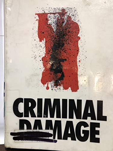 9781560546290: Criminal Damage (Thorndike Large Print Popular Series)