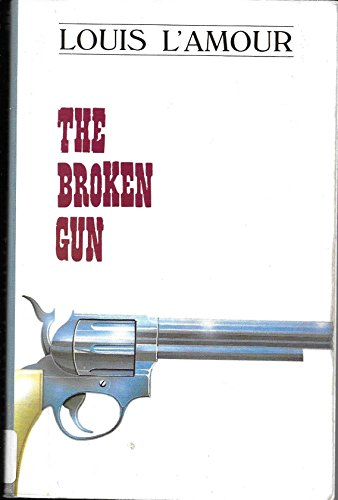 9781560546498: The Broken Gun (Thorndike Large Print Special Editions Series)