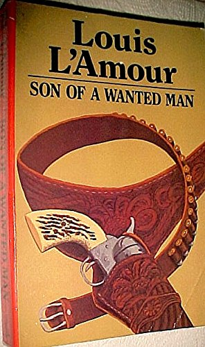 9781560546542: Son of a Wanted Man