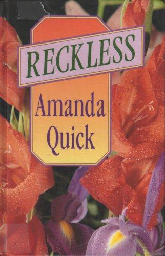 Reckless: Quick, Amanda