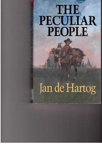 9781560546702: The Peculiar People