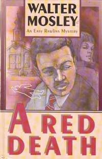 9781560547235: A Red Death (An Easy Rawlins Mystery)