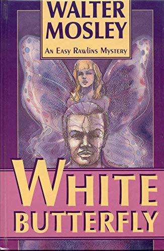 White Butterfly (1560547243) by Walter Mosley