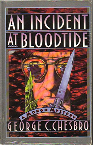 9781560547624: An Incident at Bloodtide: A Mongo Mystery