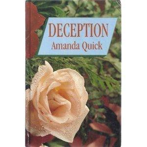 9781560547709: Deception (Thorndike Press Large Print Romance Series)