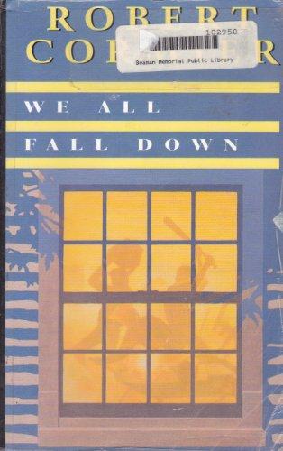 9781560547747: We All Fall Down (Thorndike Large Print Teen Scene)