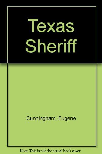 9781560547778: Texas Sheriff