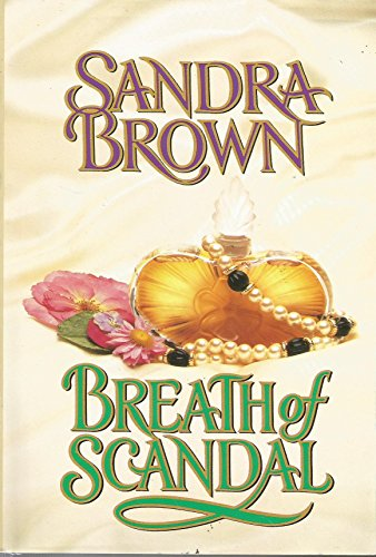 9781560547839: Breath of Scandal (Thorndike Press Large Print Basic Series)