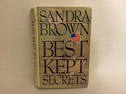 9781560547907: Best Kept Secrets (Thorndike Press Large Print Americana Series)