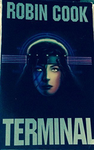 9781560548805: Terminal (Thorndike Press Large Print Americana Series)