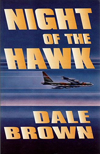 9781560548928: Night of the Hawk