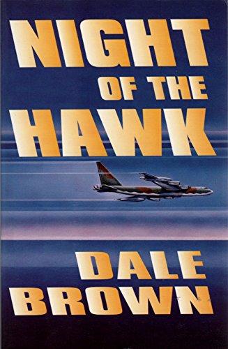 9781560548928: Night of the Hawk