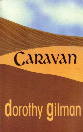 Caravan (1560548967) by Dorothy Gilman