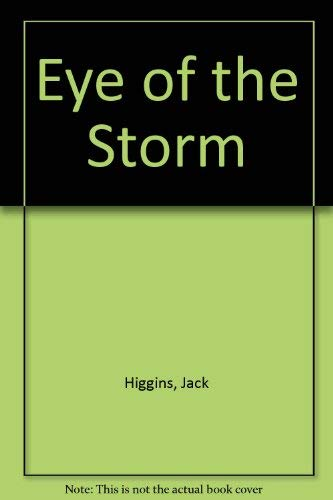 9781560548997: Eye of the Storm