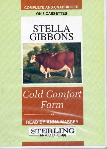 9781560549055: Cold Comfort Farm
