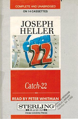 Catch-22: Joseph Heller