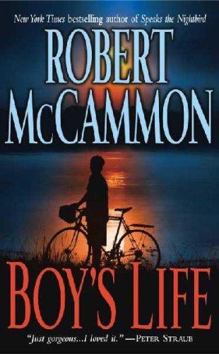 Boy's Life (1560549386) by McCammon, Robert R.