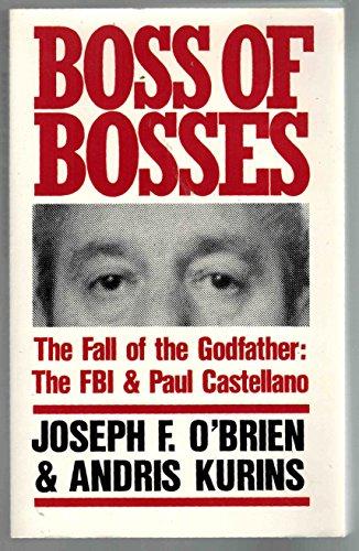 9781560549451: Boss of Bosses