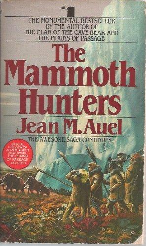 9781560549819: Mammoth Hunters