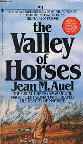 9781560549826: Valley of Horses