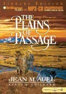 9781560549857: The Plains of Passage (Earth's Children)
