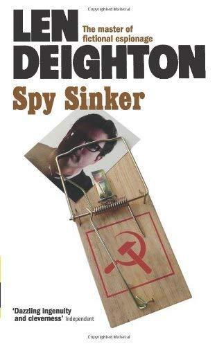 9781560549925: Spy Sinker