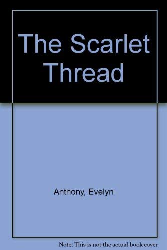 9781560549949: The Scarlet Thread