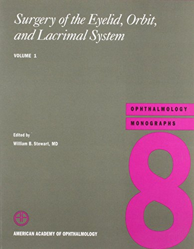 Surgery of the Eyelid, Orbit, and Lacrimal System: Volume 1 (American Academy of Ophthalmology ...