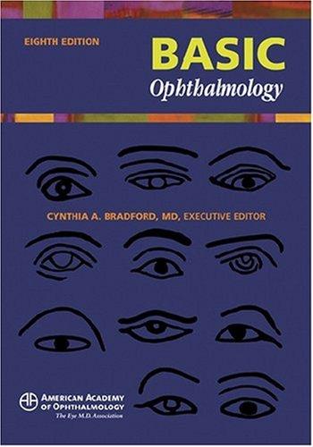 9781560553618: Basic Ophthalmology