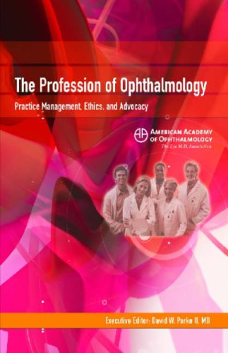9781560554943: The Profession of Ophthalmology: BCSC Companion