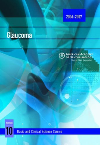 9781560556145: Glaucome Section 10 Basic and Clinical Science Course 2006 - 2007