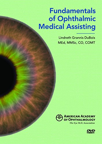 9781560559931: Fundamentals of Ophthalmic Medical Assisting